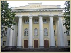 Выставка проходит на 4 х площадках: Новгородский Государственный  объединенный музей   заповедник по адресу
