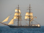 "Международная регата ""Baltic Sail"""