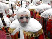 Карнавал в Бенше » EventGuide