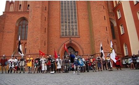 Цистерцианская ярмарка в Пельплине » EventGuide
